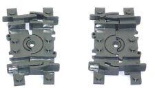 LEGO® 2 Flex Schienen flexible, bewegliche Schienen aus 3677, 7499, 7938, 7939
