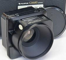 Fuji gx680 135mm 5.6 Gx + Funda