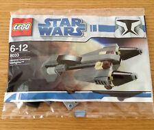 LEGO STAR WARS - 8033 Mini General Grievous Starfighter