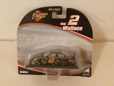 #2 RUSTY WALLACE RUSTYS LAST CALL 84 ROY 2005 DODGE WINNERS CIRCCLE ADULT 1/64
