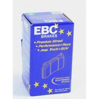 EBC Yellowstuff Bremsbeläge Bremsklötze VA für Mercedes DP41490R