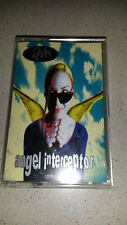 ash angel interception music cassette single   fast dispatch