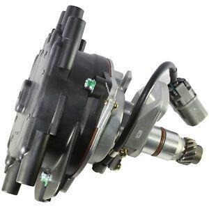 Distributor-SOHC, Eng Code: VG30E DIS1141 fits 1989 Nissan Maxima 3.0L-V6