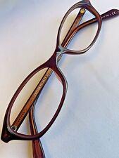 OLIVER PEOPLES Eyeglasses Frame Italy OV5164 1209 51-16-140 Burgundy #008