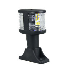 "Pactrade Marine Boat Pontoon 3 7/8"" Anchor Stern Masthead Light LED Bulb 12 V"