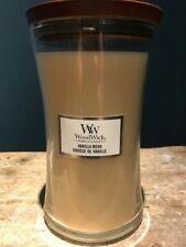 Large Woodwick Candles - Vanilla Bean