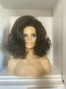 big girl SASSY GOOD LOOK FOR MOST WIGS VEGAS GIRL  wigs wig