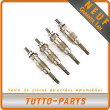 4 Spark Plug Preheating Fiat Ducato Iveco Daily Opel Movano Master Trafic 2.5 D