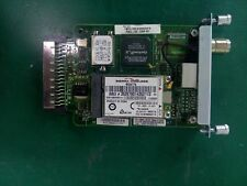 Cisco  HWIC-3G-GSM 3G Wireless High-Speed WAN Interface Cards in stock TESTED