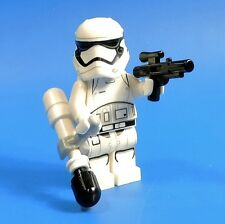 lego figurine star wars nr.1 (75139) Premier Order soldat impérial (Battle of