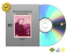 History of the Catholic Church in the United States by Shea, John Gilmary CDROM