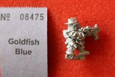 Games Workshop Warhammer 40k Squats Squat Mauser von Dreyse Metal Figure Boltgun