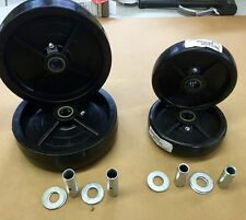 John Deere Gauge Wheel Set For 420 and 430