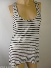 Stretch Casual Striped Tops & Shirts NEXT for Women