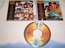 CD - Soundtrack Wild Boys - Dion Chips Jerry Lee Lewis Dubs Dell Vikings # R1