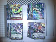 Cardfight Vanguard Lot - Over 1400 JAPANESE Cards