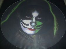 Kiss - Peter Criss - LP Picture Vinyl