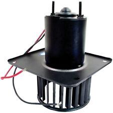 65-68 Mustang 64-65 Falcon Heater Blower Motor/Fan/Plate/Gasket Assembly -M33883