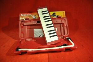 MELODICA HOHNER 26 NOTES STUDENT 26 ROUGE - C94264