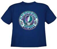Grateful Dead Batik SYF Toddler T Shirt
