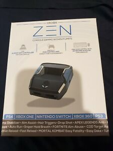 *NEW* Cronus Zen Gaming Adapter (PS4, Xbox One, Nintendo Switch, Xbox 360, PS3)