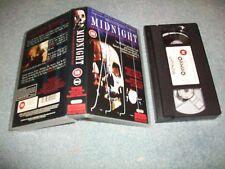 Midnight (John Russo) Rare 1993 Vipco Small box Re-issue, Pre-Cert Interest.