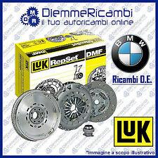 Kit Frizione Cuscinetto Volano Bimassa Originale Luk Bmw serie 1 - 3 - 5
