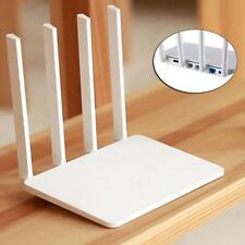 Xiaomi Router 3 Mi WiFi Router Dual Band 2.4G/5G 4 Antena Roteador 1167Mbps N&