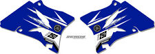 YAMAHA YZ 250 2002 - 2014 MOTOCROSS GRAPHICS MX GRAPHICS MX DECALS OEM SHROUD