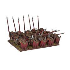 Mantic Games Dwarf Bulwarkers Regiment MGKWD27-1
