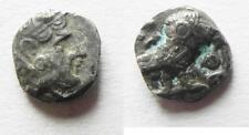 ZURQIEH -aa5932- ARABIA, Southern. Saba'. Late 4th–mid 2nd centuries BC. AR tmrt