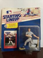 Jack Clark 1988 Starting Lineup Figure St. Louis Cardinals/New York Yankees NIB