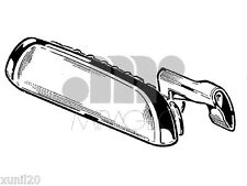 FIAT BRAVA 1995->2001 MANIGLIA APRI PORTA POSTERIORE SINISTRA DOOR HANDLES