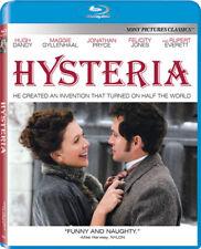 Hysteria [New Blu-ray] Ac-3/Dolby Digital, Dolby, Subtitled, Widescreen