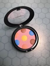 MAC M.A.C Powder To The People Face Powder New In Box Limited Edition RARE