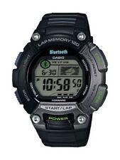 Casio Stb-1000-1ef Sports Gear Bluetooth Lap Memory 120 Watch