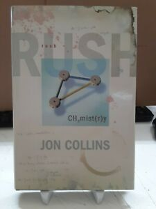 Chemistry by Jon Collins (2005, Hardcover)