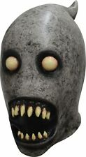 The Boogeyman Adult Halloween Latex Mask Evil Nightmare Horror Monster Bogeyman