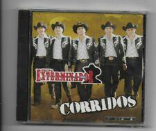 Corridos: Narco Edicion by Grupo Exterminador CD NEW