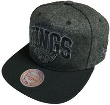 Mitchell & Ness Los Angeles Kings Compound EU505 Snapback Cap Kappe Basecap New