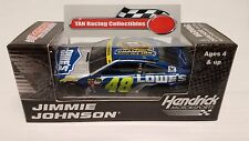 Jimmie Johnson 2016 Lionel #48 Lowe's Sprint Cup Champion 1/64 FREE SHIP