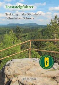 Forststeigführer - vom Berg- und Naturverlag Rölke