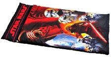 Star Wars Sleeping Bag Kids Slumber Bag Toy Boys Bedding The Force Awakens Toy