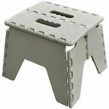 Plastic Step Stool Ladders For Sale Ebay