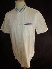 Chemise Diesel Blanc Taille XL à - 51%