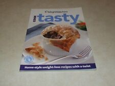 Weight Watchers Cook Tasty - Home-style weight-loss recipes with a twist