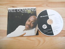CD Jazz Will Downing - Soul Symphony (9 Song) Promo VERVE UNIVERSAL