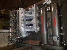Mazda Mx5 1.6 16v Fully Gasflowed Cylinder Head. Mk1 Turbo, Super Charged