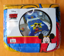 Trapunta Disney Mickey Mouse letto Singolo