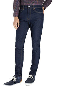 Levi's Men's 512 Slim Fit Tapered Jeans In Rock Cod RRP£85